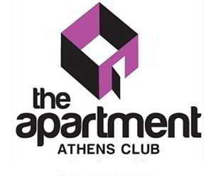 Apartment Athens Club