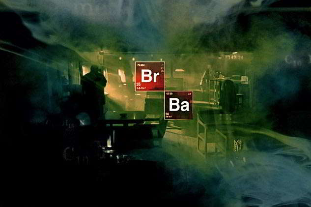 Breaking Bad - The Mindtrap - Κολωνάκι