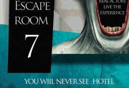 Escape Room 7 - Filio Guesthouse - Άνδρος