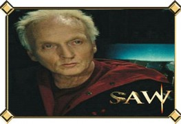 Saw - The MindGame - Σέρρες