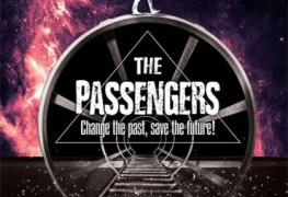 passengers - house of riddles