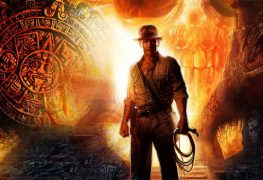 Indiana Jones and the Temple of Doom - The Mindtrap - Χαλάνδρι