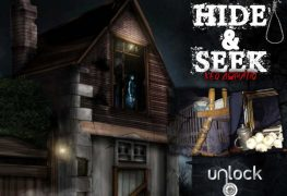 Hide & Seek - Unlock - Ρόδος