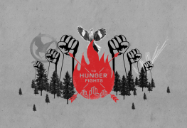 Hunger Fights - The Rubicon- Αθήνα