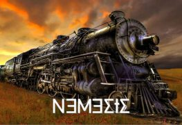 Nemesis - Trapped - Αθήνα