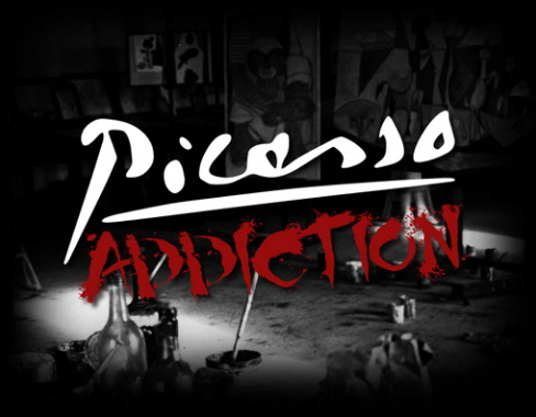 Picasso Addiction - Eureka - Αθήνα