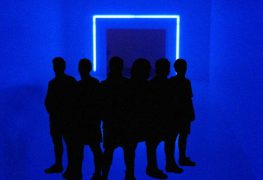 The Blue Room - Athens Clue - Γλυφάδα