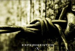 Experimentum X - Trapped - Αθήνα