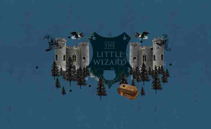 The Little Wizard - The Rubicon- Αθήνα