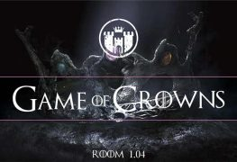 Game of Crowns - Clepsydra - Κατερίνη
