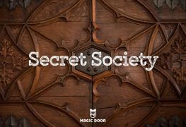 Secret Society - Magic Door - Πειραιάς