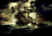 Mary Celeste - The Cursed Ship - No Escape - Αθήνα