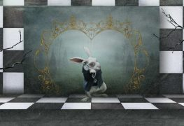 Follow the White Rabbit - Mastermind - Αθήνα